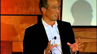 """Career Services"" Must Die: Andy Chan at TEDxLawrenceU"
