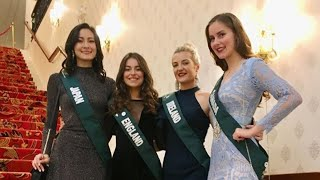 MISS EARTH CONTROVERSY | CANDIDATES REVEALED THE ISSUE THROUGH SOCIAL MEDIA