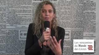 Delphine de Vigan :