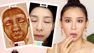 I Got My Skin Examined & Here Are The Results... 😨