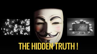 The World's Hidden Truth | YOU WON'T BELIEVE WHAT THEY ARE DOING [ HIDDEN TRUTH ]