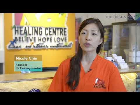Rehab therapy for pets