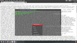 WordPress 4.7 / 4.7.1 Content Injection Exploit Mp3