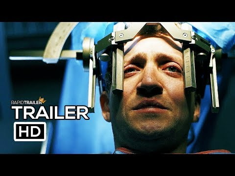 PAINLESS Official Trailer (2018) Thriller Movie HD