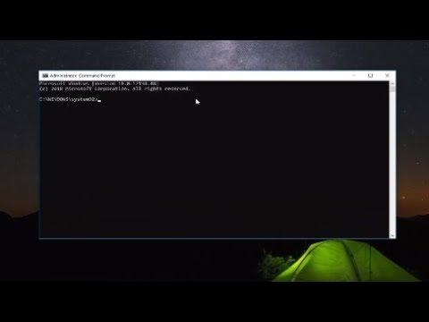 Easy Way to Fix Error Code 0X80070005