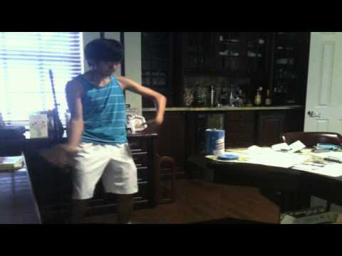 DUBSTEP Liquid popping DANCE