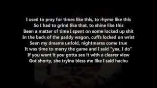 Meek Mill - Dreams & Nightmares Lyrics