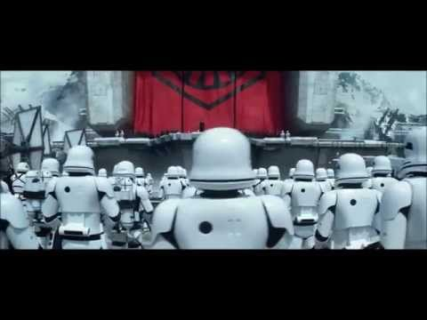 Star Wars - The Force Awakens Trailer HD | 1, 2 and 3