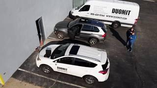 DUOMIT Flooring Contractor