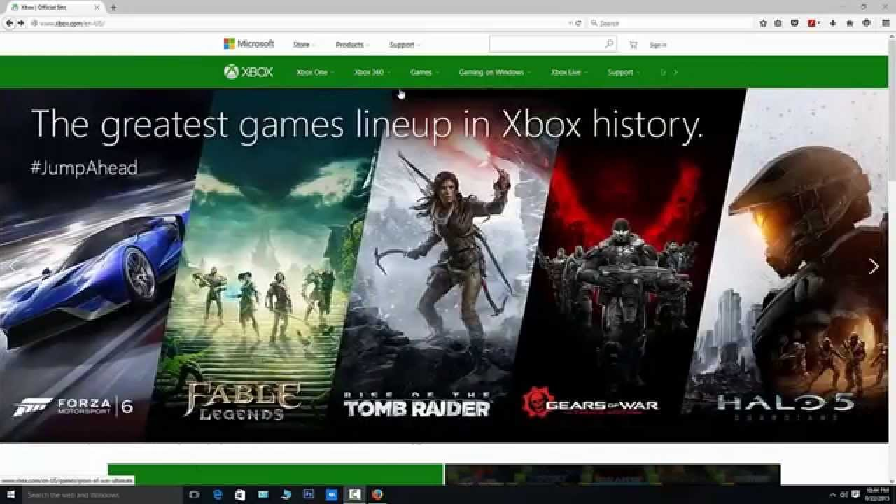 How to Contact Xbox Support Via IM - YouTube
