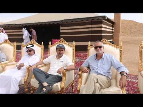 Riyadh  Fly Inn 2014 Thumamah Airport
