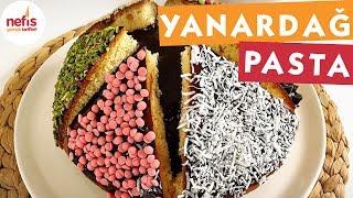 Yanardağ Pastası - Pasta Tarifi - Nefis Yemek Tarifleri