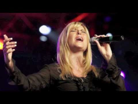 Because Of Who You Are (Live) - Martha Munizzi