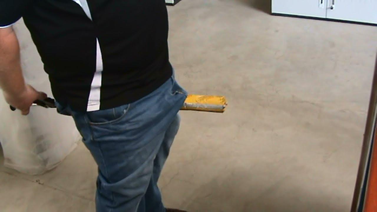 Gmbolt 2 sika flex pro outakes black sausage youtube - Sika stop mousse pro ...