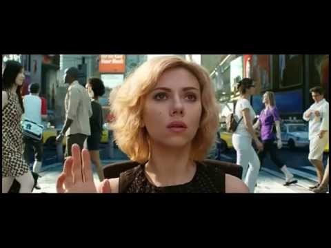 Eric Serra - Flicking Through Time (Lucy OST)