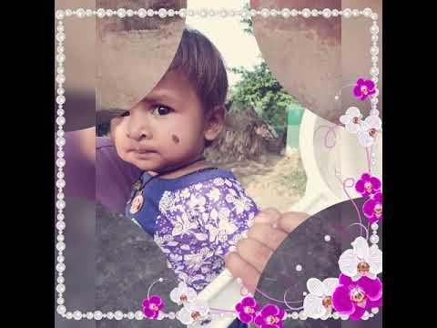 Happy Birthday Chella Kutty Love U Chellam 2 Youtube