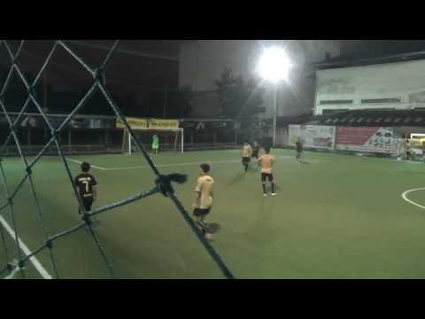 Midfield SUNDAY League เพื่อนโจ้ V SOIKON FC 2/2