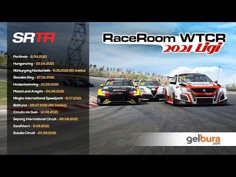 RR | WTCR 2021 Sezonu 4. Yarış Race of Slovakia (Slovakia Ring) 27.05.2021