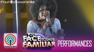 "YFSF Final Performance: Nyoy Volante as Whitney Houston – ""I Will Always Love You"""