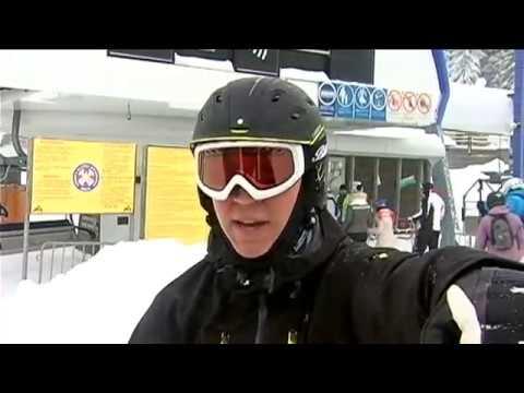 Tako stoje stvari - Fokus grupa - Skijanje i povrede na skijanju - 11.01.2017.