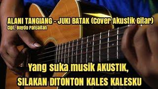 Alani Tangiang | Juki Batak | Cover Akustik | Lagu Batak