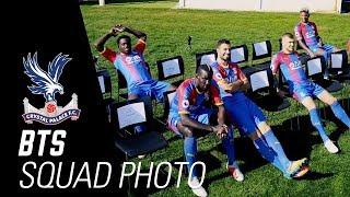 BTS   CPFC Premier League Squad Photo