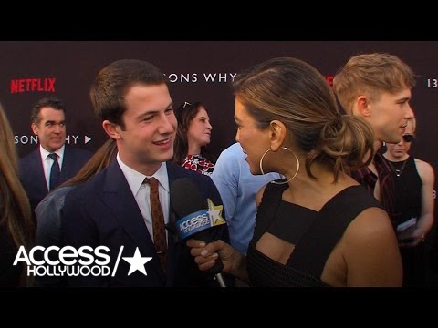 '13 Reasons Why': Dylan Minnette On What He Hopes People Take Away From The Series