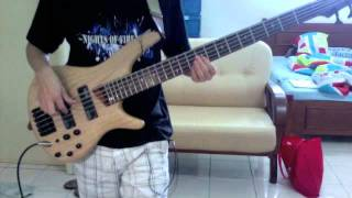 Wali Band Cari Jodoh ben bass cover.m4v