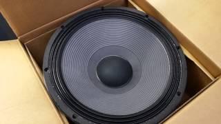 18lw2400  Eighteen Sound