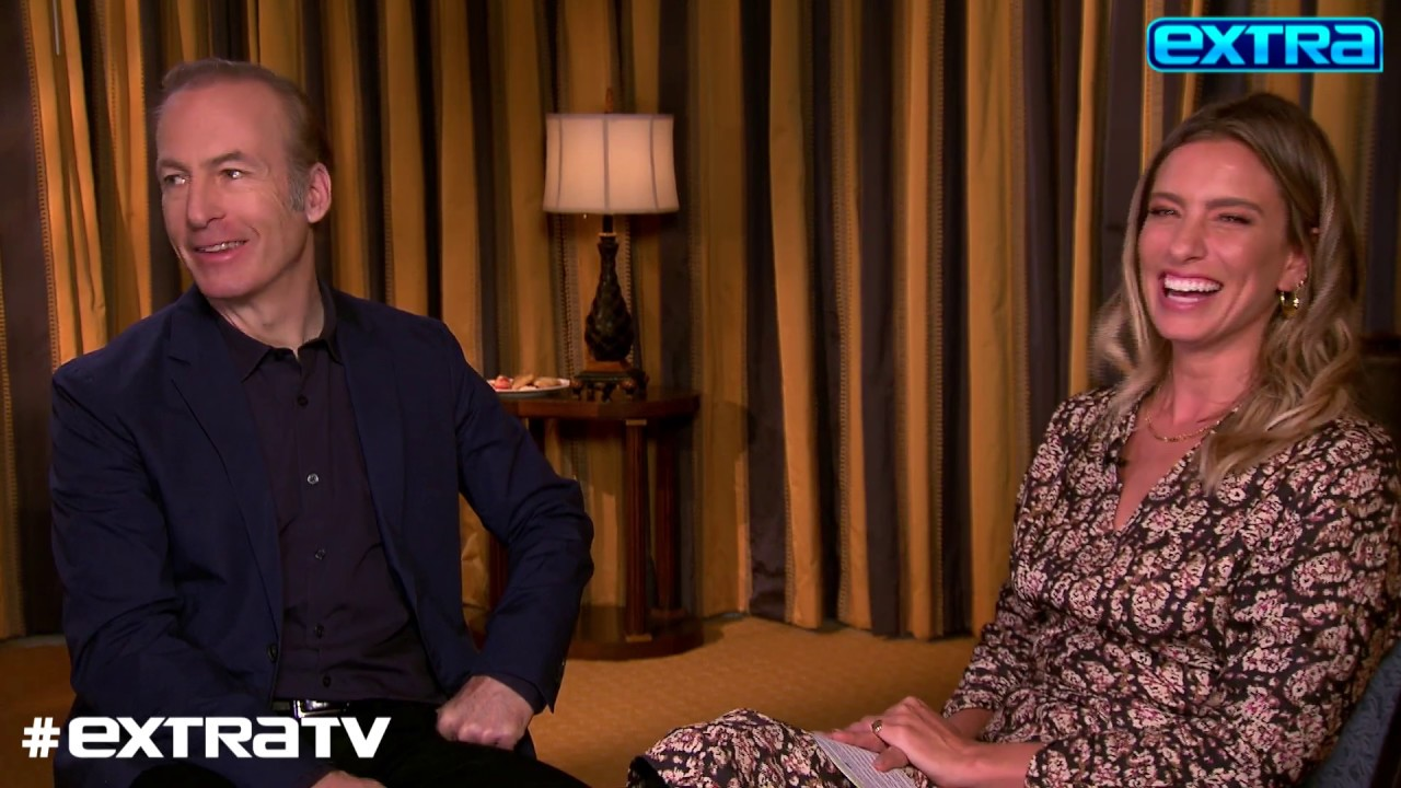 Bob Odenkirk's Big 'Breaking Bad' Teaser About 'Better Call Saul' Season 5