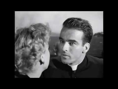 I Confess 1953   Ann Baxter,   Montgomery Clift ,