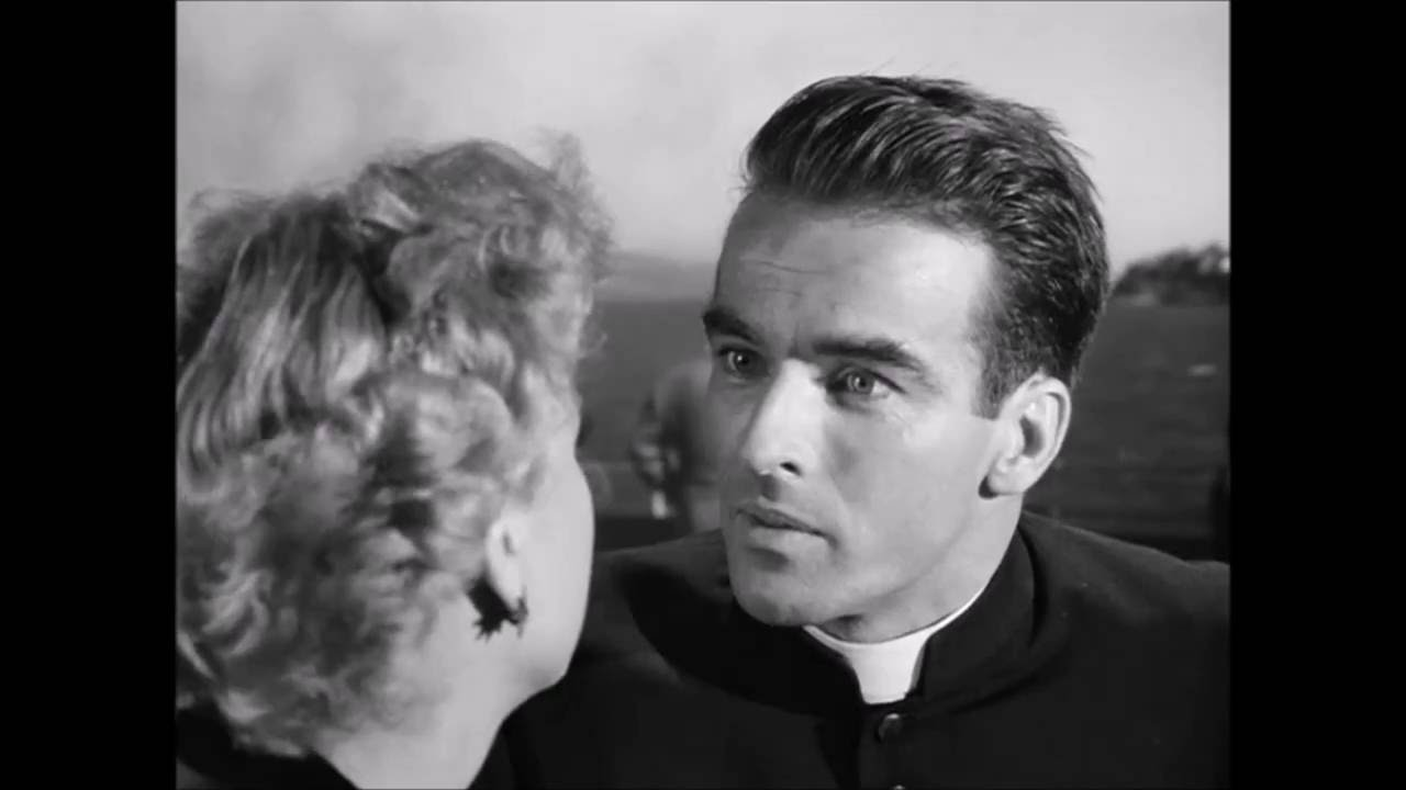 Download I Confess (1953)   Ann Baxter,   Montgomery Clift ,
