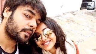 Actress Shweta Basu Prasad Got Engaged SECRETLY To Filmmaker Boyfriend