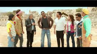 Total Dhamaal full HD movie 2019 |Latest bollywood movie | New Hindi movie |Ajay Devign |