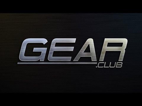 Gear.Club (by Eden Games Mobile) - iOS/Android - HD (Sneak Peek) Gameplay Trailer