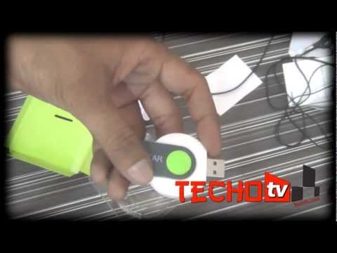Philips GoGear SoundDot MP3 Player Review, Hands on, Unboxing