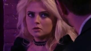 Coronation Street - Bethany Returns To The Strip Club