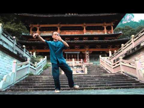 Wu Healing Retreat China