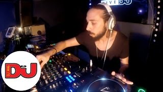 Baixar Cristian Varela LIVE from DJ Mag HQ (Techno DJ Set)