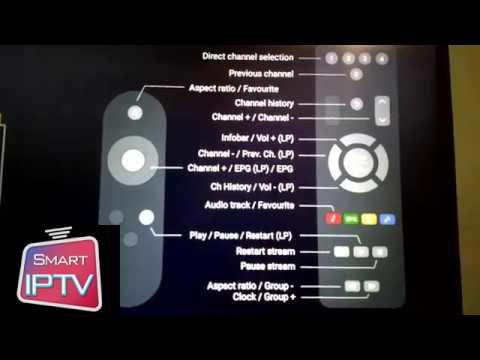 smart iptv apk na box tv recomendado para sua lista iptv. Black Bedroom Furniture Sets. Home Design Ideas