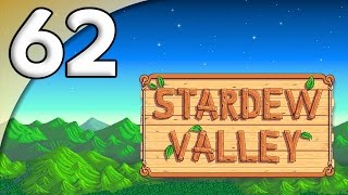Stardew Valley - 62. Festival of Ice - Let's Play Stardew Valley Gameplay