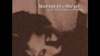 Black Tape for a Blue Girl- Across a Thousand Blades