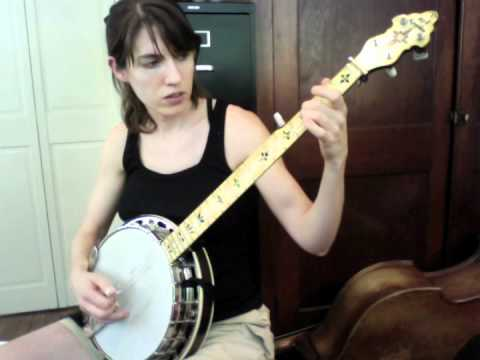 Sweet Appalachia - Excerpt from the Custom Banjo Lesson from the Murphy  Method