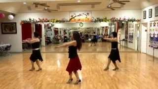 My Foolish Heart Line Dance (Danny&Lilly