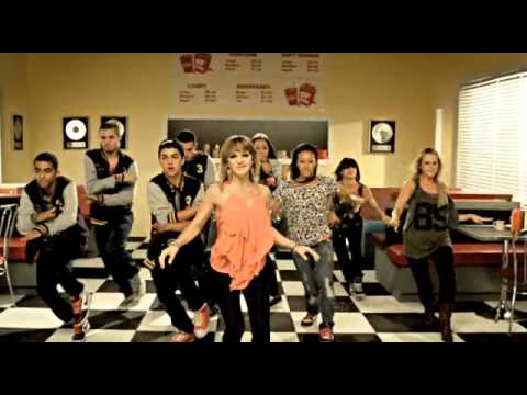 Victoria Duffield Official Music Video