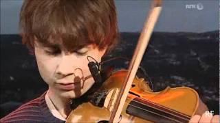 Alexander Rybak - Dagdrøm