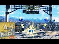 Fallout 76 Gameplay - LEVELING UP FOR THE FIRST TIME! ALL NEW!
