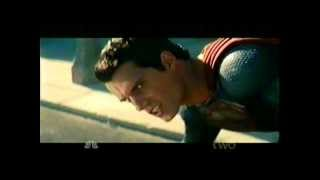 "Man Of Steel - Clip #4 ""Learn to hone my skills"""