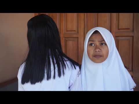 MISTERI | FILM HOROR | SMK NEGERI MATESIH