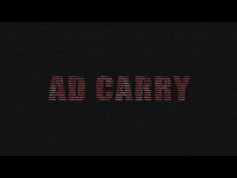 AD Carry - BakaPrase ft. Jacks (Official Lyrics Video)